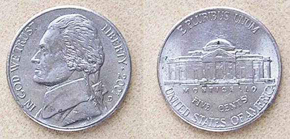 Монеты 5 центов сша нанести патину на медь